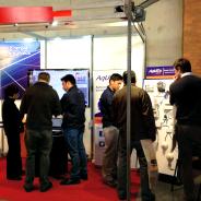 innovaciones presentadas por aquitosolar en la exposolar 2013